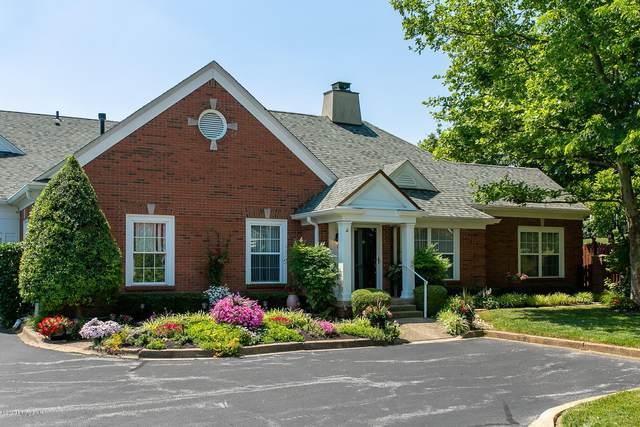 3827 Spring Arbor Dr, Louisville, KY 40245 (#1562505) :: The Stiller Group