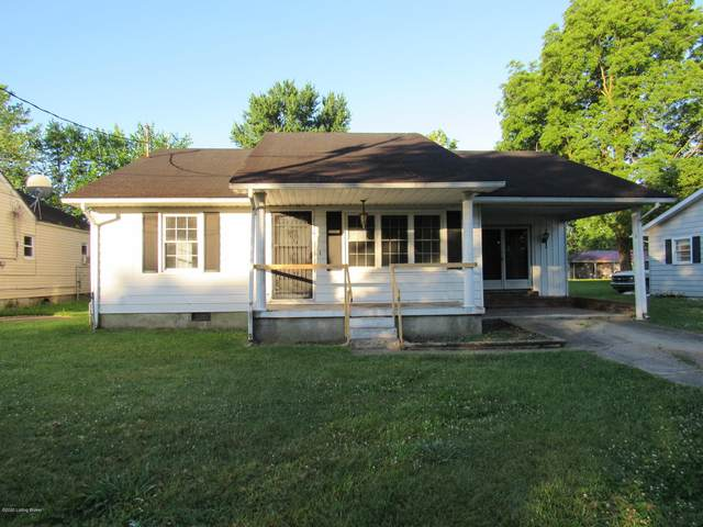 106 Central Ave, Leitchfield, KY 42754 (#1562557) :: The Sokoler-Medley Team
