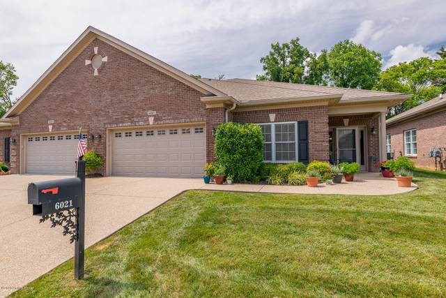 6021 Cottage Ln, Crestwood, KY 40014 (#1562632) :: The Stiller Group