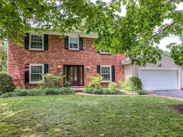 7811 Fairmeadows Ln, Louisville, KY 40222 (#1562672) :: The Stiller Group