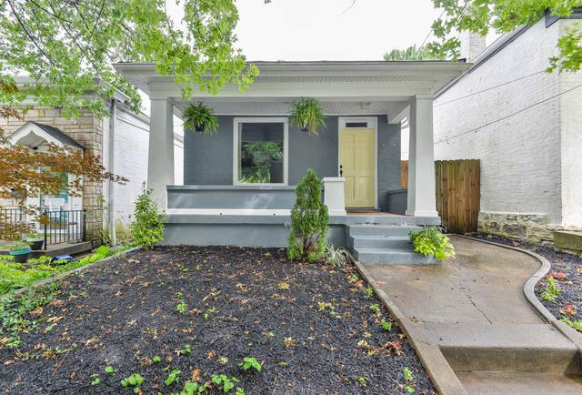 1229 Payne St, Louisville, KY 40204 (#1562714) :: At Home In Louisville Real Estate Group