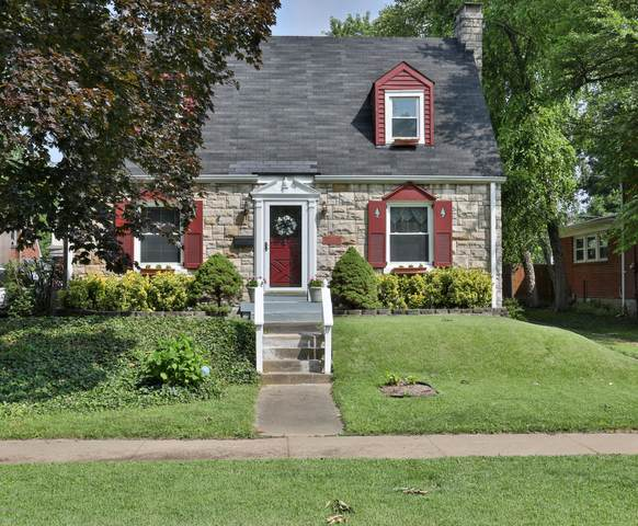 2513 Brighton Dr, Louisville, KY 40205 (#1562719) :: The Stiller Group