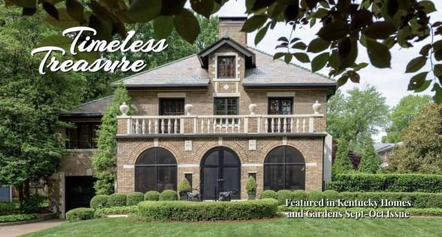 102 Valley Rd, Louisville, KY 40204 (#1562839) :: The Sokoler-Medley Team