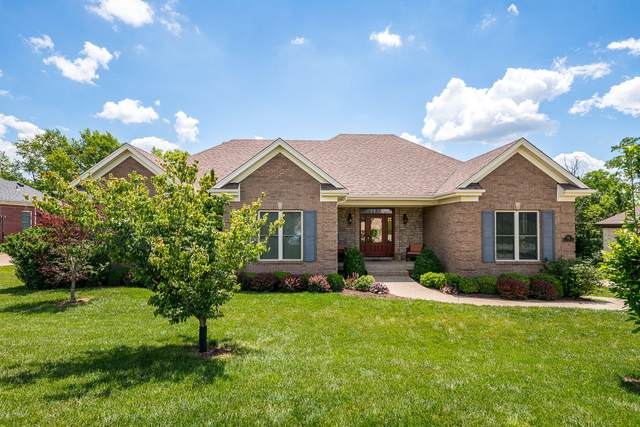 1615 Church Side Dr, Goshen, KY 40026 (#1562860) :: The Price Group