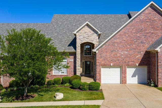 3334 Ridge Brook Cir, Louisville, KY 40245 (#1562862) :: The Stiller Group