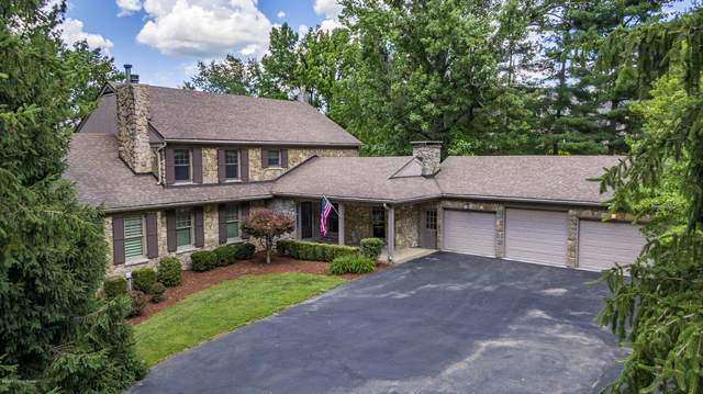 3 Scenic Hill, Louisville, KY 40059 (#1562894) :: The Sokoler-Medley Team