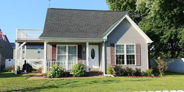 37 Vincent Way, Leitchfield, KY 42754 (#1562927) :: The Price Group