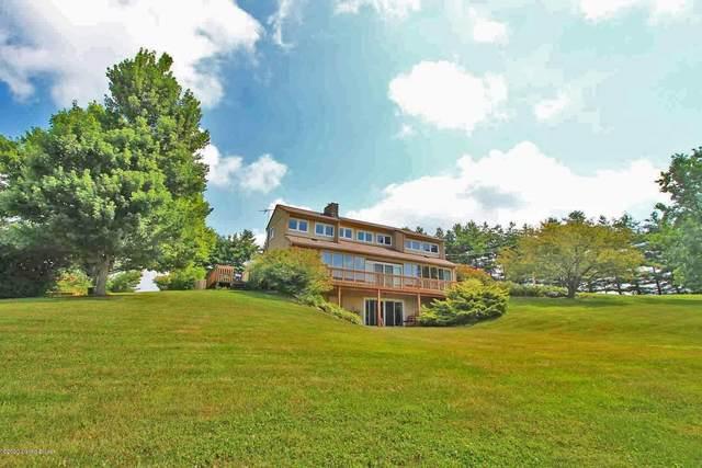 5957 Hickory Ridge Rd, Waddy, KY 40076 (#1563015) :: The Sokoler-Medley Team