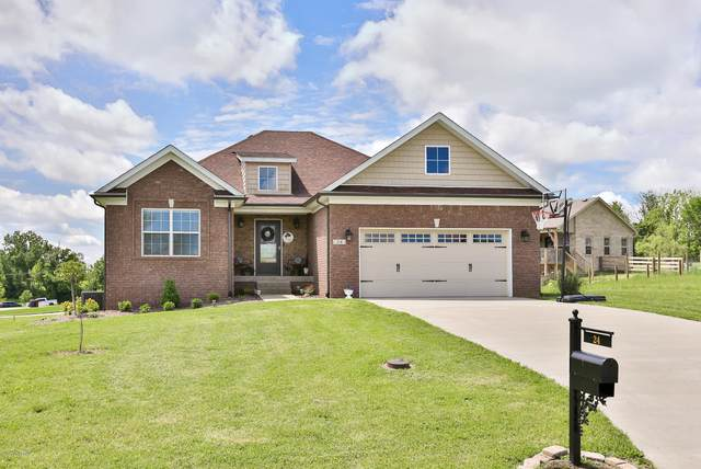 24 Parkers Cove, Taylorsville, KY 40071 (#1563077) :: The Sokoler-Medley Team