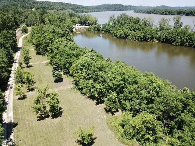 6B Cloverport Sand And Gravel Rd, Cloverport, KY 40111 (#1563097) :: The Price Group