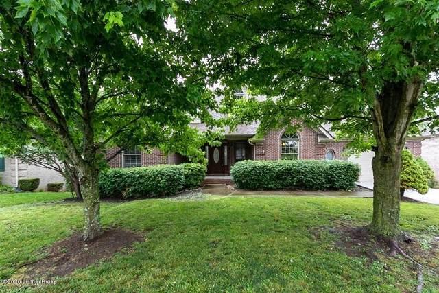 309 Savannah Dr, Nicholasville, KY 40356 (#1563217) :: Team Panella