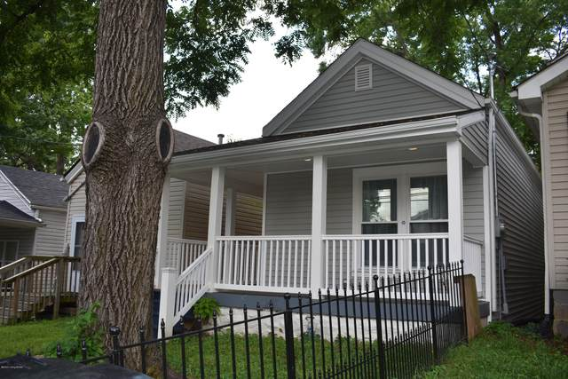 106 Stoll Ave, Louisville, KY 40206 (#1563273) :: The Stiller Group
