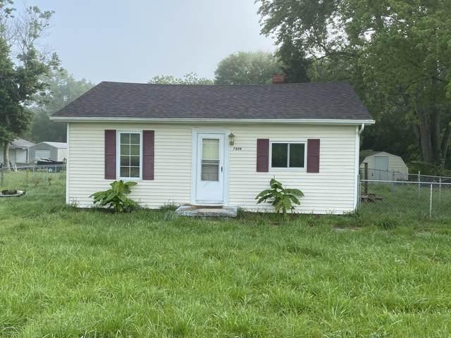 7809 Beech Grove Rd, Shepherdsville, KY 40165 (#1563279) :: The Sokoler-Medley Team