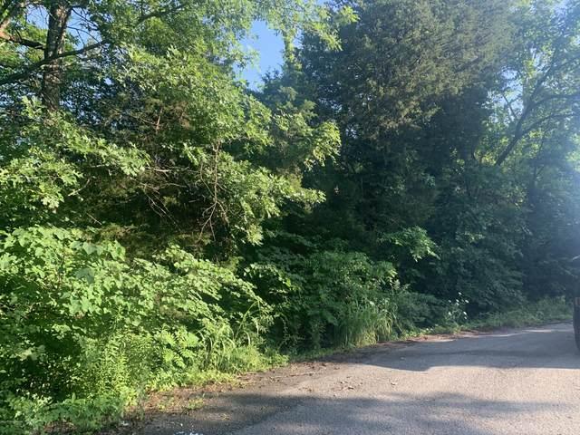 Lot 58 Hickory Woods, Taylorsville, KY 40071 (#1563312) :: The Sokoler-Medley Team