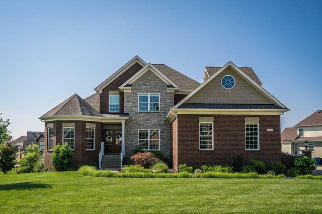 13018 Wellington Way, Goshen, KY 40026 (#1563357) :: The Sokoler-Medley Team