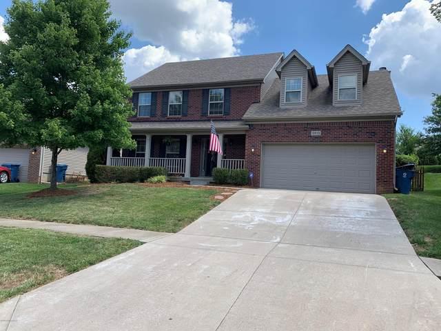 5513 Worthington Pl, Louisville, KY 40241 (#1563362) :: The Stiller Group