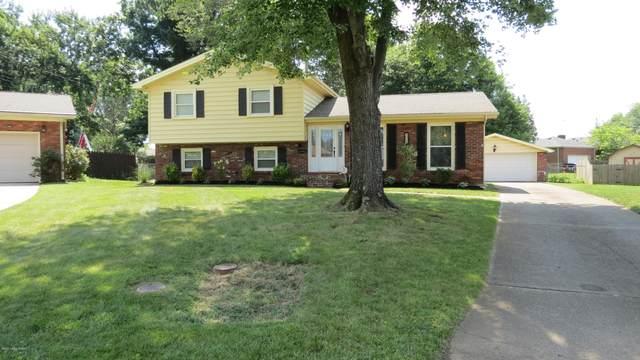 4014 Portia Ct, Louisville, KY 40220 (#1563363) :: The Stiller Group