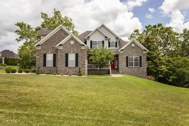 4816 Stanley Farm Ct, La Grange, KY 40031 (#1563376) :: The Sokoler-Medley Team