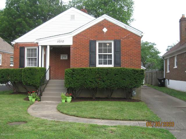 1010 Einglish Ave, Louisville, KY 40217 (#1563393) :: The Sokoler-Medley Team