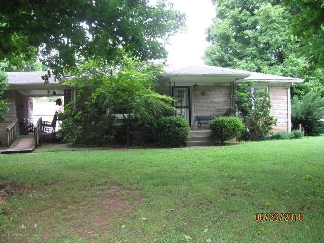 4626 Glen Rose Rd, Louisville, KY 40229 (#1563402) :: The Sokoler-Medley Team