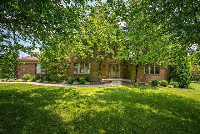 4636 Grand Dell Dr, Crestwood, KY 40014 (#1563422) :: The Price Group