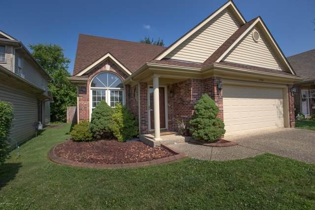 3206 Rainview Cir, Louisville, KY 40220 (#1563428) :: Team Panella