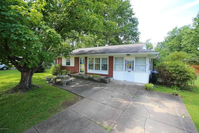 3748 Rosemont Blvd, Louisville, KY 40218 (#1563443) :: Team Panella