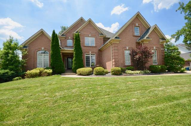 7303 Jones Trace, Crestwood, KY 40014 (#1563466) :: The Price Group