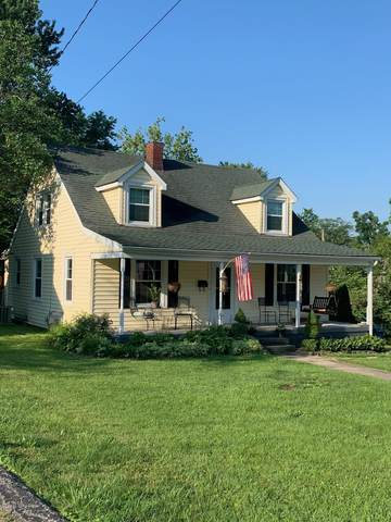 1306 Oak St, Shelbyville, KY 40065 (#1563474) :: The Sokoler-Medley Team