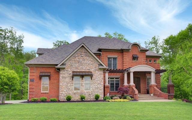 18915 Long Grove Way, Louisville, KY 40245 (#1563478) :: The Price Group