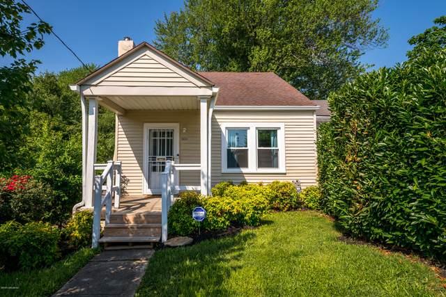 1136 Fischer Ave, Louisville, KY 40204 (#1563488) :: The Stiller Group