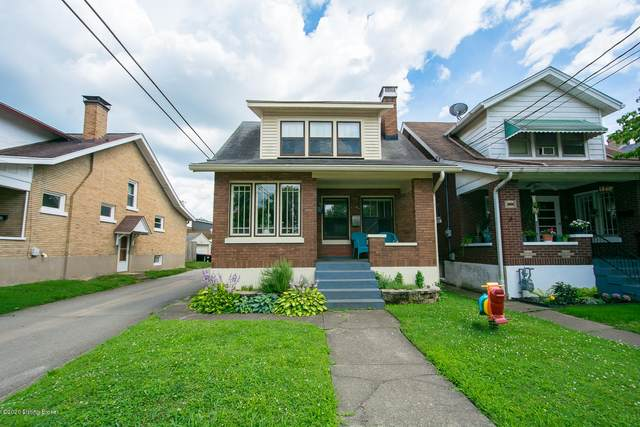 1842 Deerwood Ave, Louisville, KY 40205 (#1563490) :: The Stiller Group