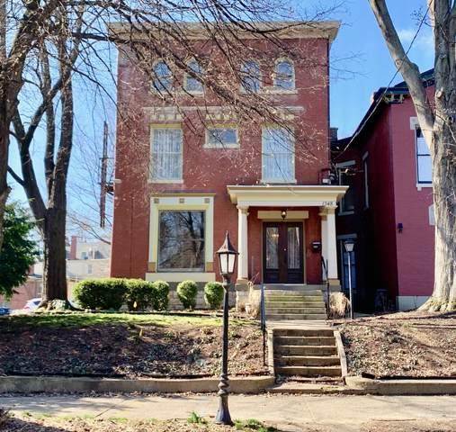 1348 S 2nd St, Louisville, KY 40208 (#1563497) :: The Stiller Group