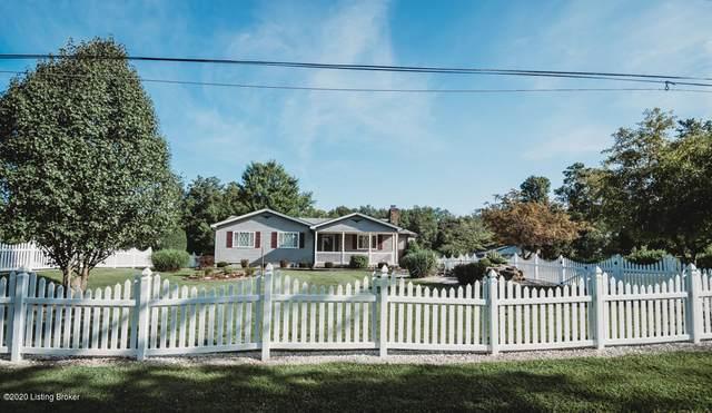 4419 N Camden Ln, Crestwood, KY 40014 (#1563534) :: The Stiller Group