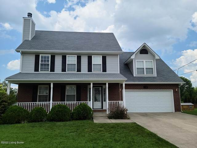 129 Westbourne Ct, Radcliff, KY 40160 (#1563605) :: The Sokoler-Medley Team