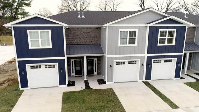 3018 Taylor Cove Dr, Louisville, KY 40220 (#1563645) :: The Price Group
