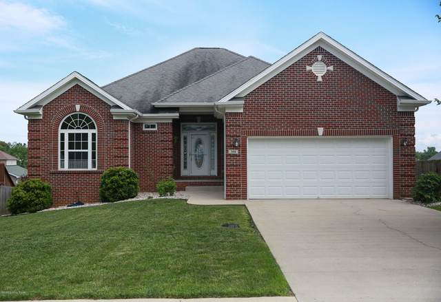 308 Vineland Pl, Vine Grove, KY 40175 (#1563695) :: The Sokoler-Medley Team
