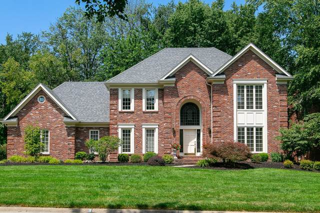 7207 Leafland Pl, Prospect, KY 40059 (#1563759) :: The Price Group