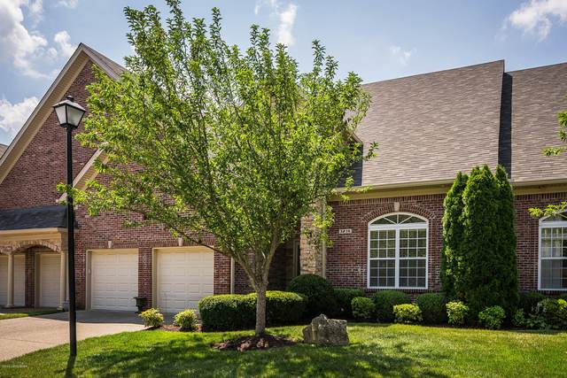 3236 Ridge Brook Cir, Louisville, KY 40245 (#1563834) :: The Stiller Group