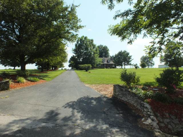 1087 Rockbridge Rd, Shelbyville, KY 40065 (#1563890) :: The Sokoler-Medley Team