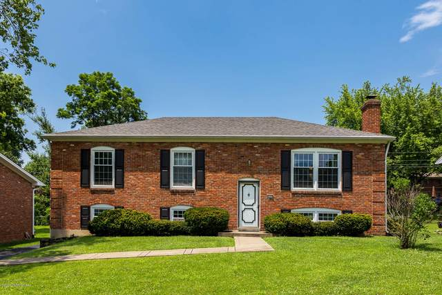 9733 Boxford Way, Louisville, KY 40242 (#1563914) :: At Home In Louisville Real Estate Group