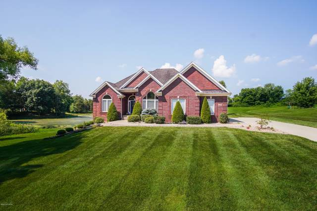 6710 Chimney Hill, Crestwood, KY 40014 (#1563930) :: At Home In Louisville Real Estate Group