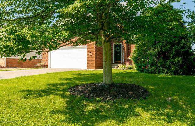 4406 White Pine Way, Louisville, KY 40241 (#1563932) :: At Home In Louisville Real Estate Group
