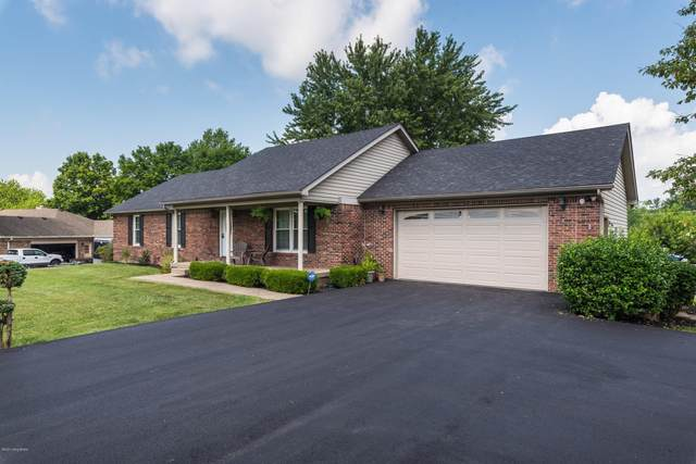 1801 Bass Cir, La Grange, KY 40031 (#1563962) :: At Home In Louisville Real Estate Group