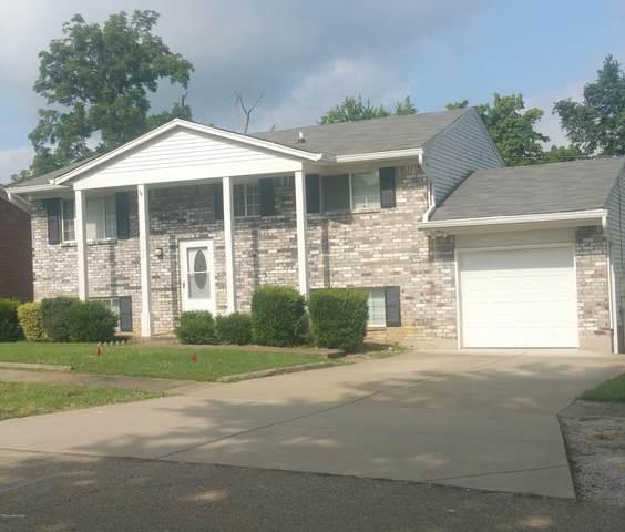 9902 Chapel Hill Rd, Louisville, KY 40229 (#1563964) :: The Sokoler-Medley Team