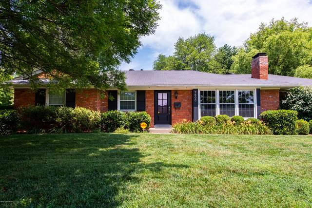 7800 Fairmeadows Ln, Louisville, KY 40222 (#1563974) :: At Home In Louisville Real Estate Group