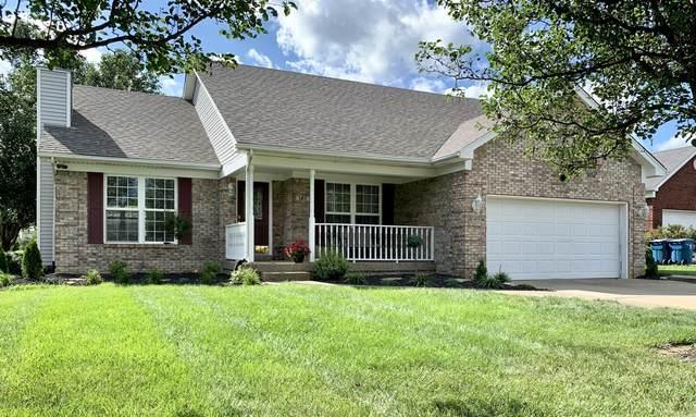 127 Branch Ct, Shepherdsville, KY 40165 (#1563978) :: Team Panella