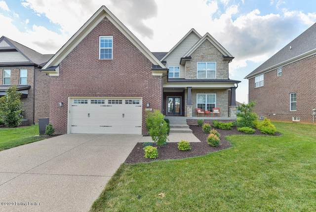 335 Links Dr, Simpsonville, KY 40067 (#1564005) :: At Home In Louisville Real Estate Group