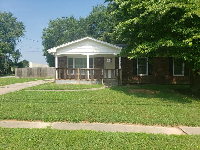 5806 Santa Fe Trail, Louisville, KY 40258 (#1564007) :: At Home In Louisville Real Estate Group