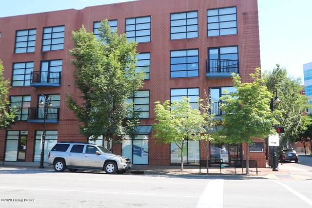 400 E Main St #206, Louisville, KY 40202 (#1564008) :: At Home In Louisville Real Estate Group